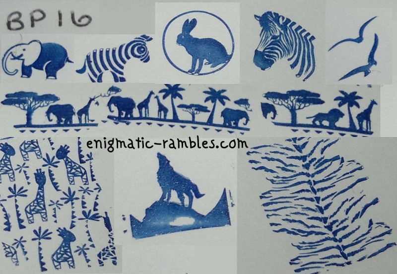 Born-Pretty-Store-BP16-BPS16-Stamping-Plate