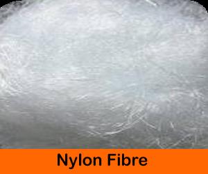 Are Fiber as nylon the September