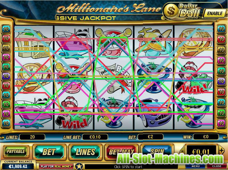 slot machine addiction forum