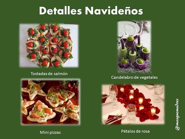 decoración-comida-navidad