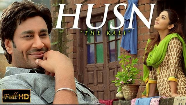 HUSN - THE KALI HARBHAJAN MANN feat. TIGERSTYLE mp3 song lyrics