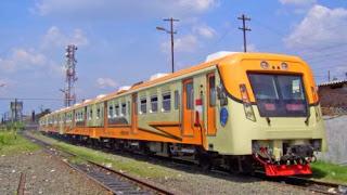 Awal 2014 Jalur Kereta Solo Semarang di Buka Lagi