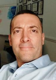 Negro Perea, Jorge G. (Abogado, Mediador y Conciliador)