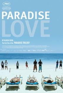 Paradise: Love (2012)