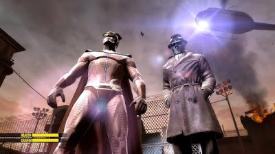 Watchmen The End Is Nigh Complete Repack By R.G> Mechanics Terbaru For Pc screeenshot 2