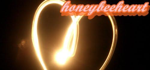 honeybee heart