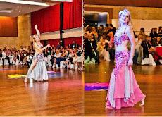 Bailarinas Convidadas