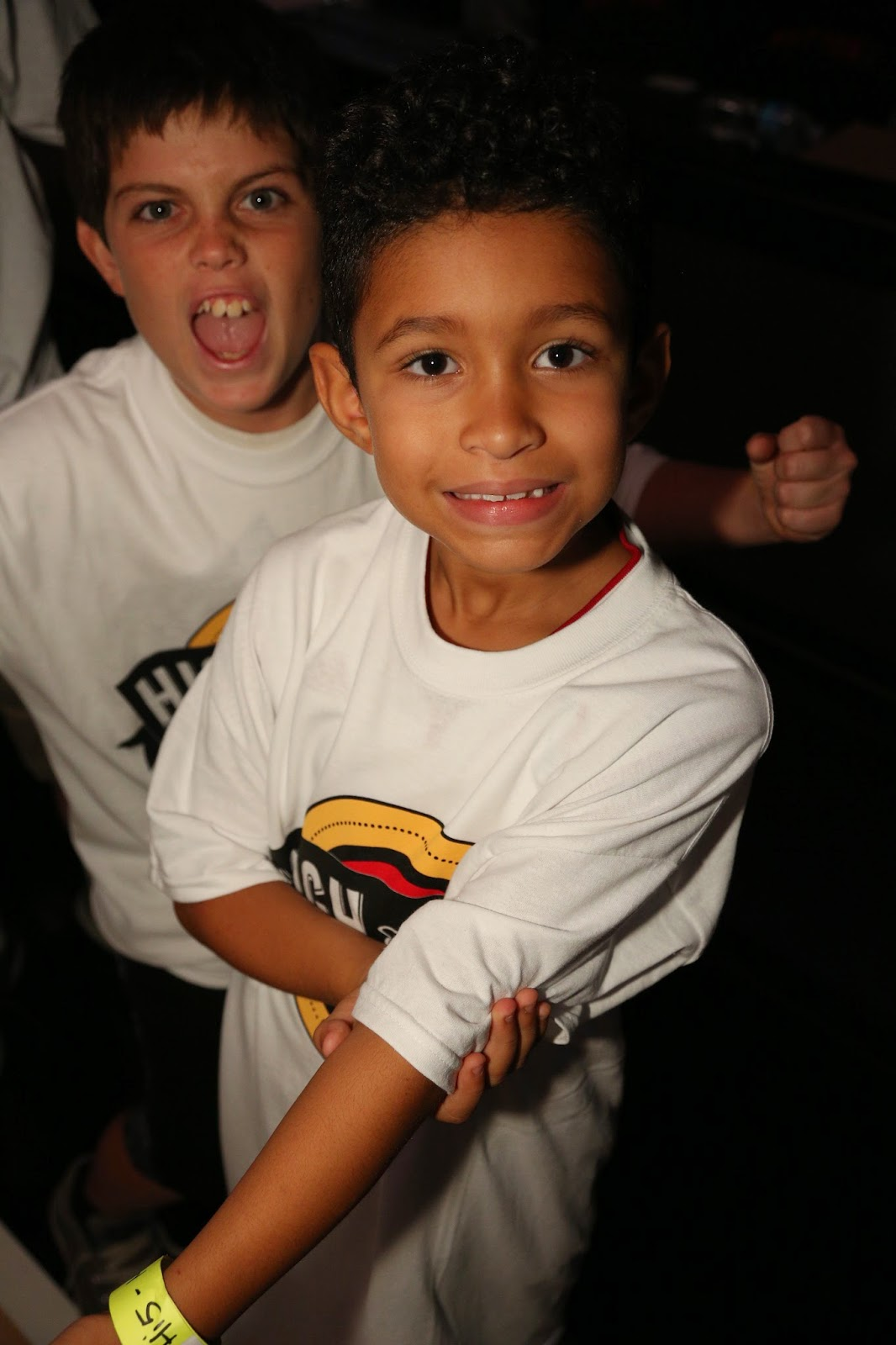 Miami-Heat-High-Five-Club-for-kids