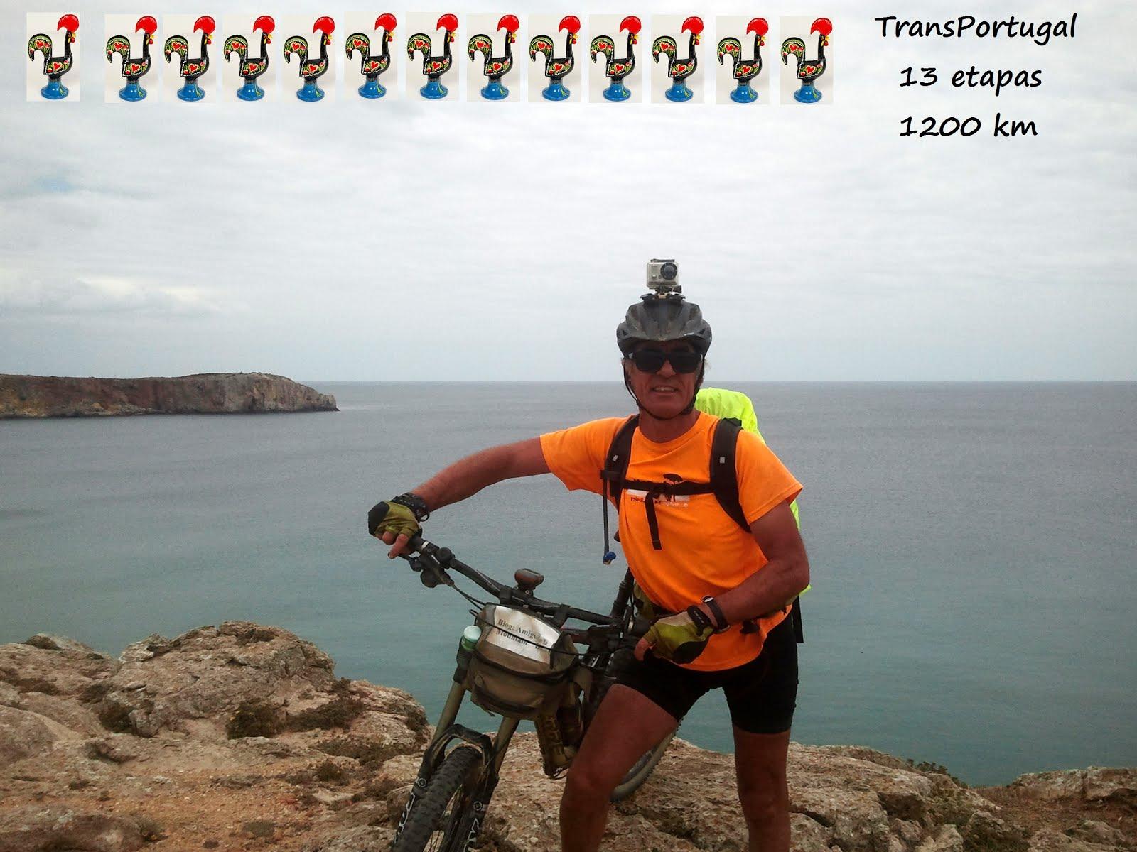 13 días en la TransPortugal. Día 13 . Último día