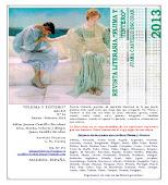 "Revista Literaria ""Pluma y Tintero"""