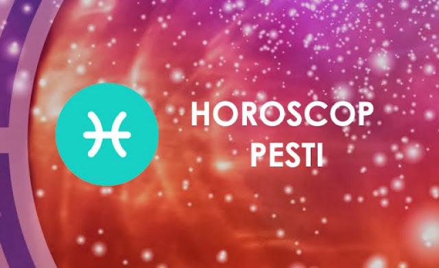 horoscop pesti 2016
