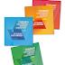 cztery broszury o samorządzie uczniowskim