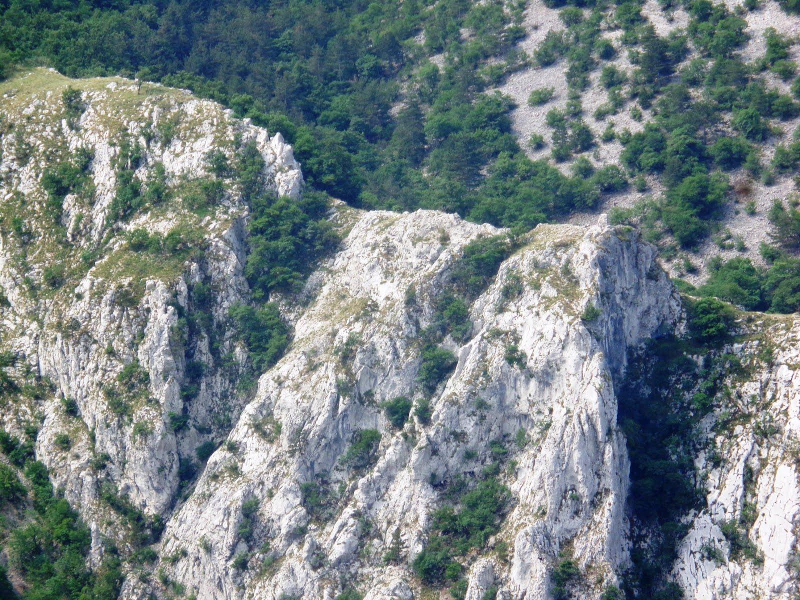 22-25 agosto 2017 - assistenza alla gita di 4 giorni del Cai di Peveragno (prov. Cuneo)
