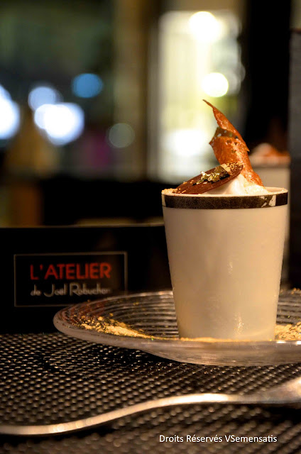 Atelier Robuchon Paris