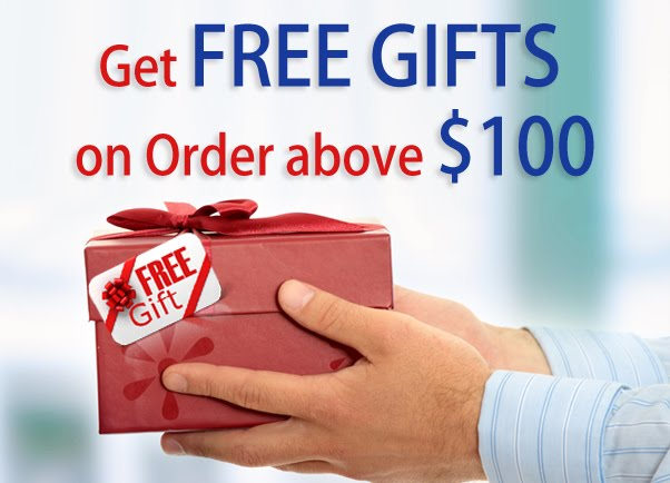 FAST ESCROW REFILLS SPECIAL GIFT