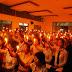 Cộng đoàn Vinh dâng thánh lễ và thắp nến cầu nguyện cho giáo xứ Mỹ Lộc – GP Vinh
