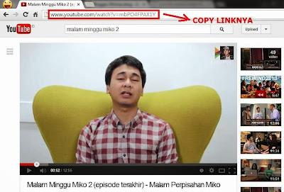 Cara Mudah Download Video Youtube Tanpa Software IDM Dan Keepvid