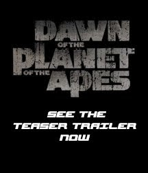 The Dawn Of The Apes Begins!