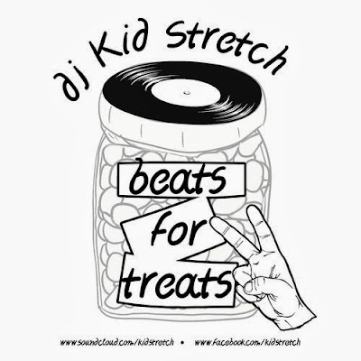 Kid Stretch - Beats For Treats 2 (2013)