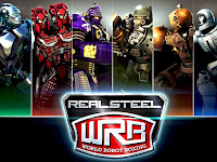 Real Steel World Robot Boxing Apk Android v4.4.70
