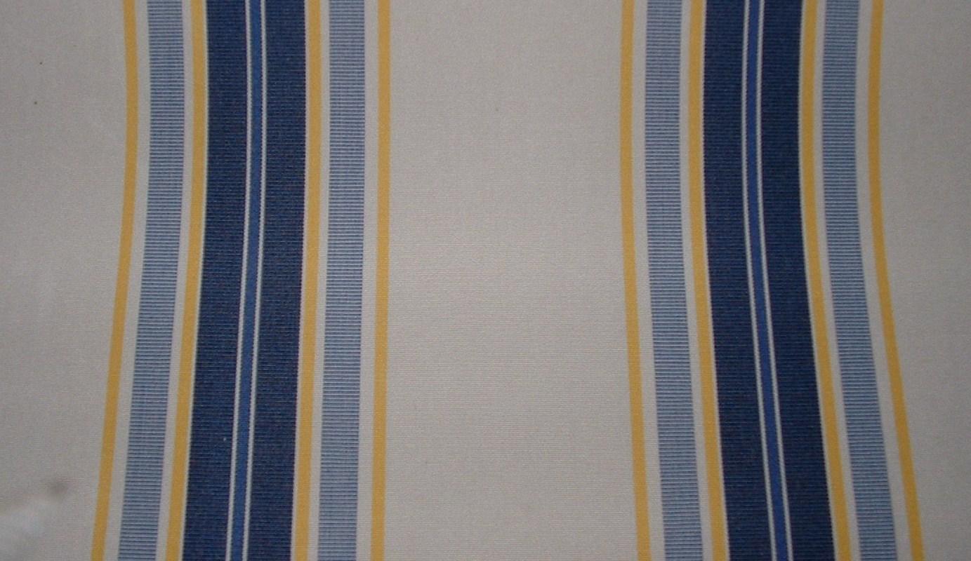 Vintage Trailer Awning Vintage Trailer Awning Fabric