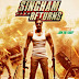 Ajay Devgan's Singham Returns First Look Poster