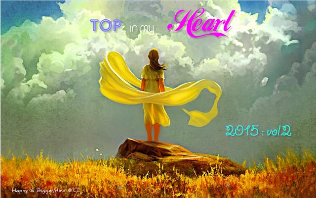 Download [Mp3]-[Hit Music] อัลบั้มประจำปี รวมเพลงไทยมาแบบเพราะทุกเพลง จากเพลงดีที่คุณไม่คุ้นเคย VA – Top in my Heart Vol.2 (2015) 4shared By Pleng-mun.com