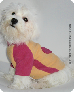 dog sweater free patterns