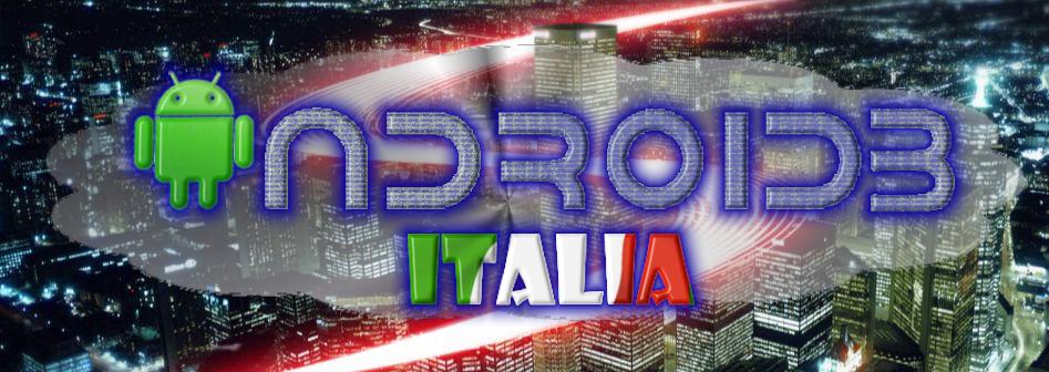 Androidb Italia