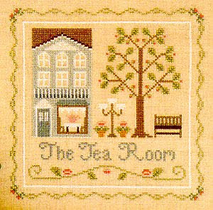 The Tea Room CCN