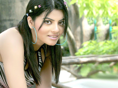 Shradha Sharma sexy picture