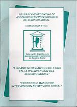 Protocolo de Intervención en Servicio Social