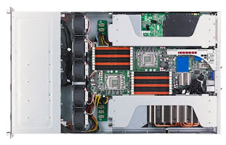 ASUS ESC4000 GPU Server pic4