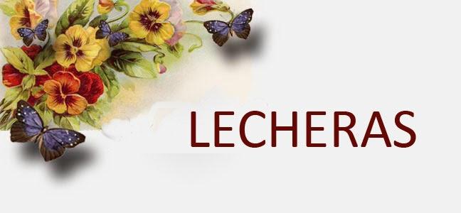 LECHERAS