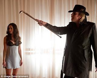 Megan Fox, Actress, Passion Play