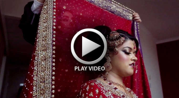 Have A Look At This Indian Bridal Makeup Video Tutorial By Famous Artists