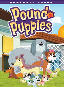 Pound Puppies: Homeward Pound