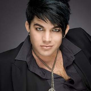 Adam Lambert – Map Lyrics | Letras | Lirik | Tekst | Text | Testo | Paroles - Source: musicjuzz.blogspot.com