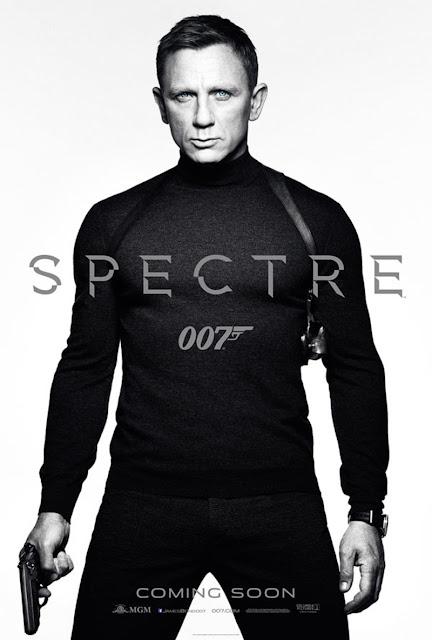 Spectre 007 2015