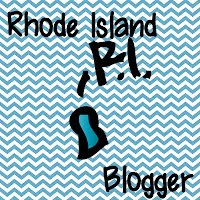 Proud to Blog in RI!