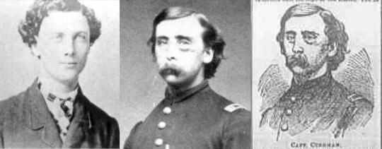 the first vermont cavalry in the civil war collea joseph d