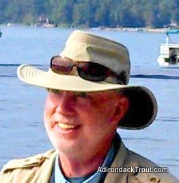 Adirondack Trout Guide Service