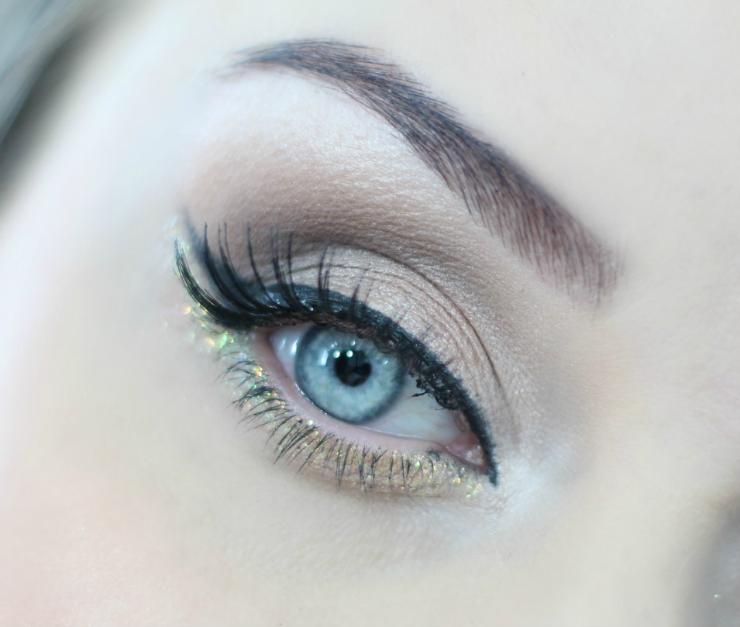 Maquiagem inspiração Katy Perry