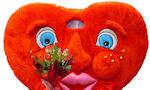 Imágenes de Amor (Corazón para el Día de San Valentín)