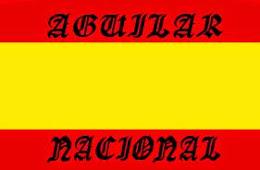 Hoy como ayer Aguilar Nacional