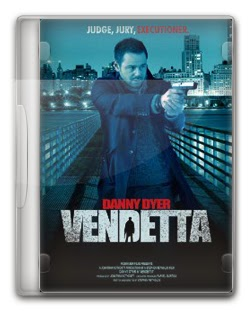 Vendetta   DVDRip AVI + RMVB Legendado