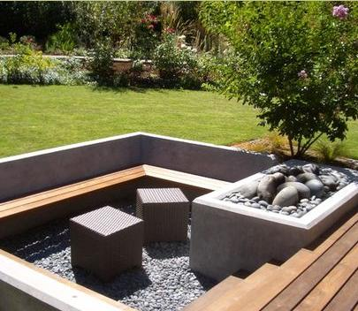 Fotos de terrazas terrazas y jardines dise os para for Disenos de terrazas pequenas