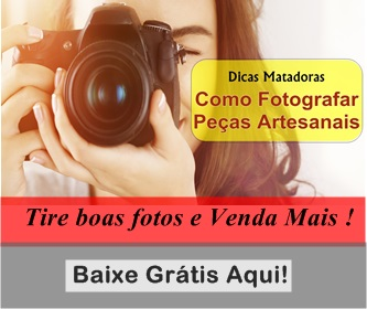 Fotografia para Artesanato