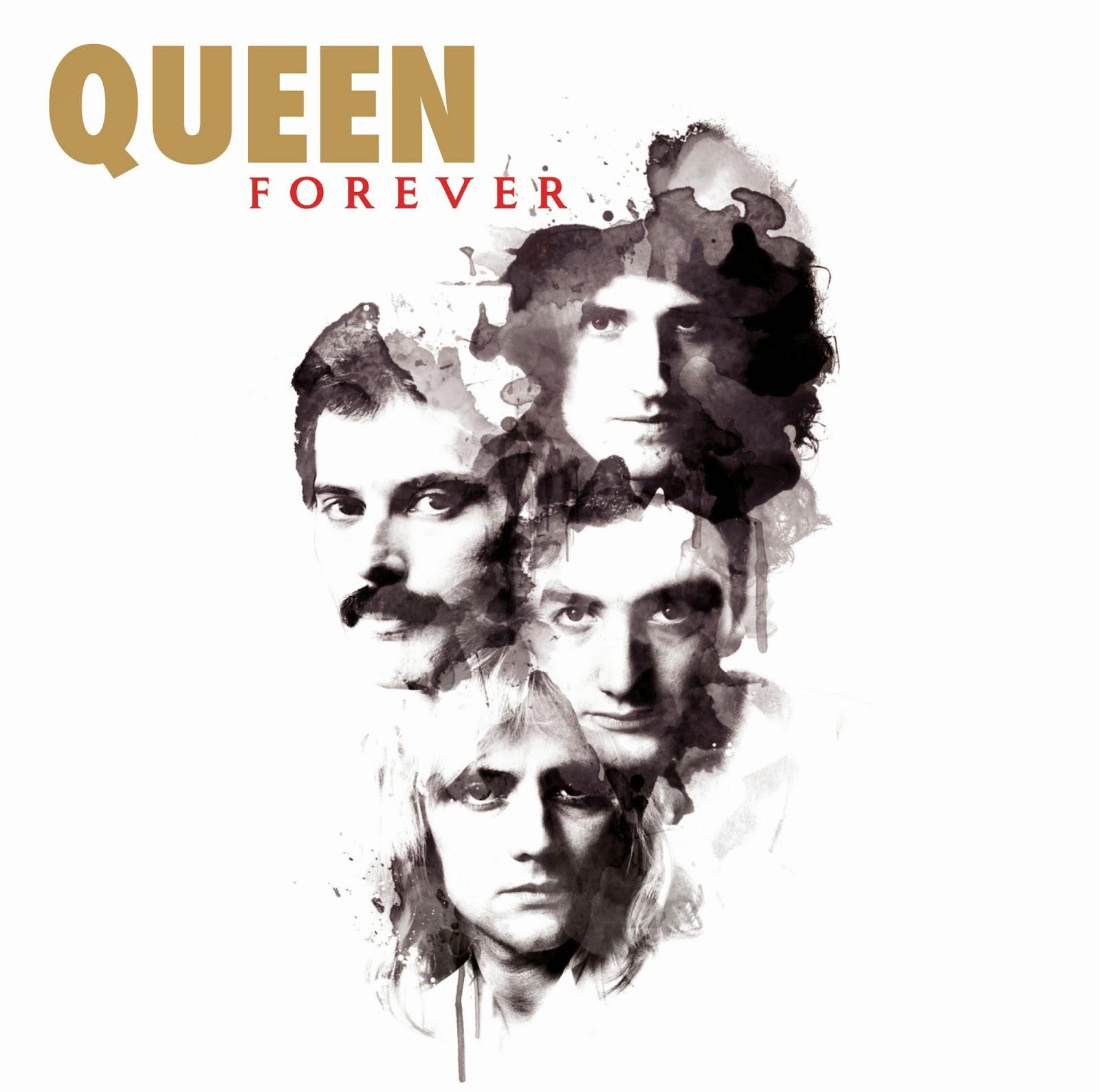 Queen new trailer new Queen Forever album