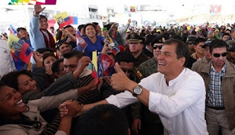 Como ha crecido Ecuador posterior a una Asamblea Constituyente